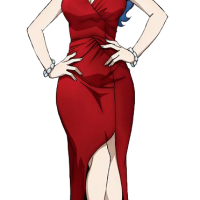 Red Dress Juvia