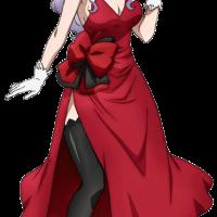 Red Dress Mirajane